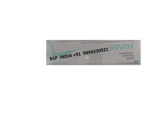 Shivaya 200ug Solution