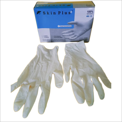 Premium Quality Latex Gloves