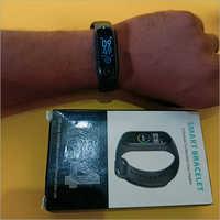 M4 Oximeter Smart Watch