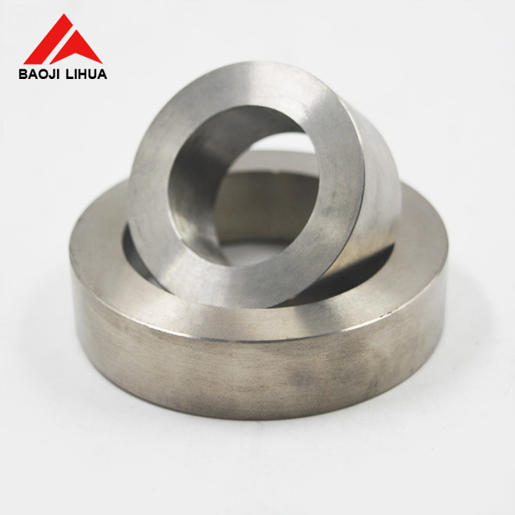 Ti 6242 Ti-6Al-2Sn-4Zr-2Mo  forged ring for industry ASTM B381