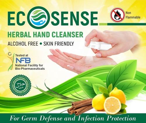 Halal Hand Sanitizer