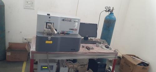 Steel Testing Lab in Greater Noida