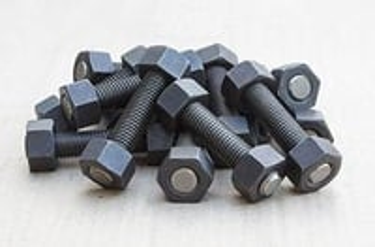 Stainless Steel Custom 450 Studs