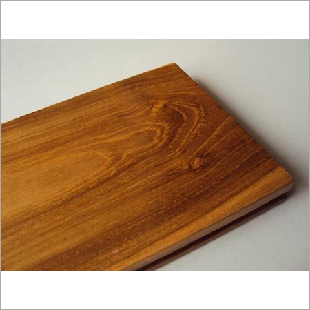 Indonesian Teak Flooring