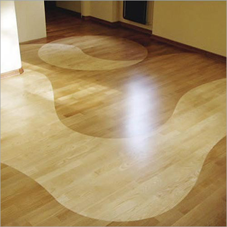 Renaissance Wood Floor