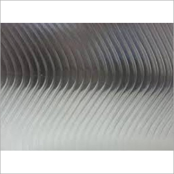 S Line PP Hollow Sheet