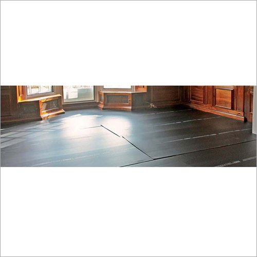 Polypropylene Floor Protection Sheet
