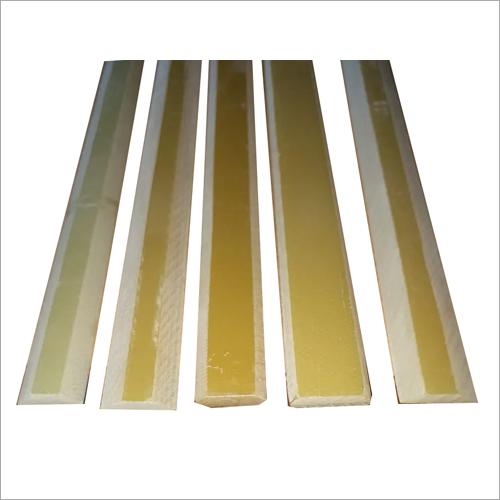 Fiber Glass Champhered Wedges