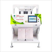 Horse Gram Color Sorter Machine