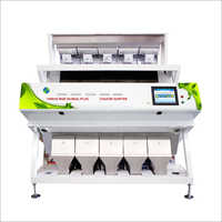 Moong Color Sorter Machine