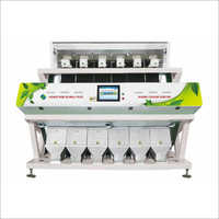 Wolfberry Color Sorter Machine