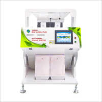 Mung Beans Color Sorter Machine