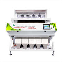 Cow Peas Color Sorter Machine