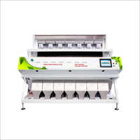 Broad Beans Color Sorter Machine