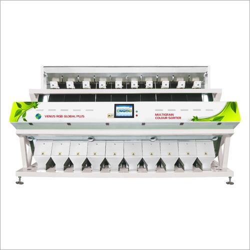 VRGPMG10 Multi Grain Colour Sorting Machine
