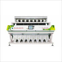 Pista Color Sorter Machine