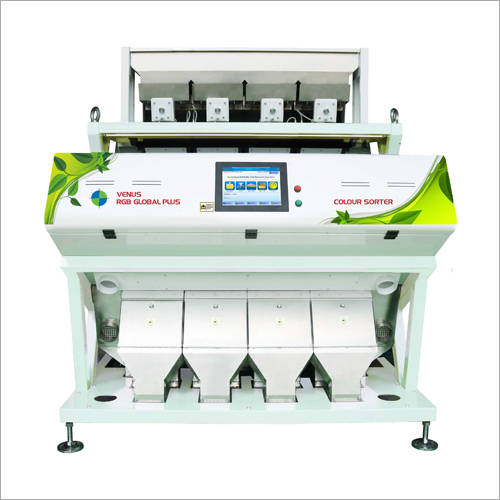 Brown Pepper Color Sorter Machine