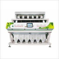 Ld Flakes Color Sorter Machine