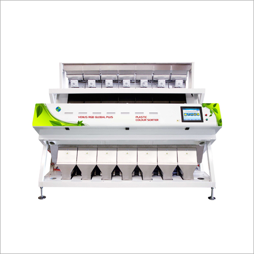 PP Flakes color Sorter Machine