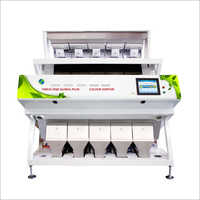 Pumpkin Seeds Color Sorter Machine