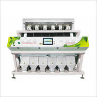 Watermelon Seeds Color Sorter Machine