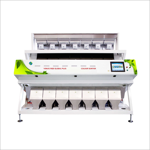 Sesame Color Sorter Machine