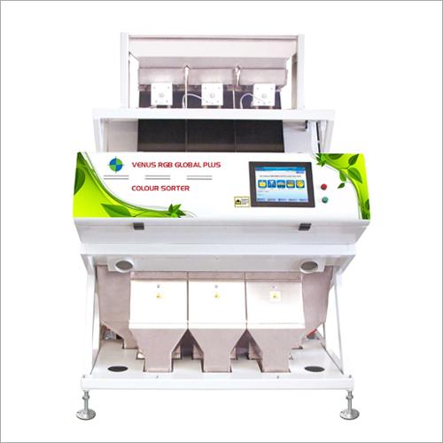 Dry Onion Color Sorter Machine
