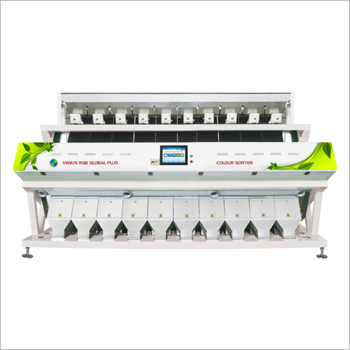 Clove Color Sorter Machine