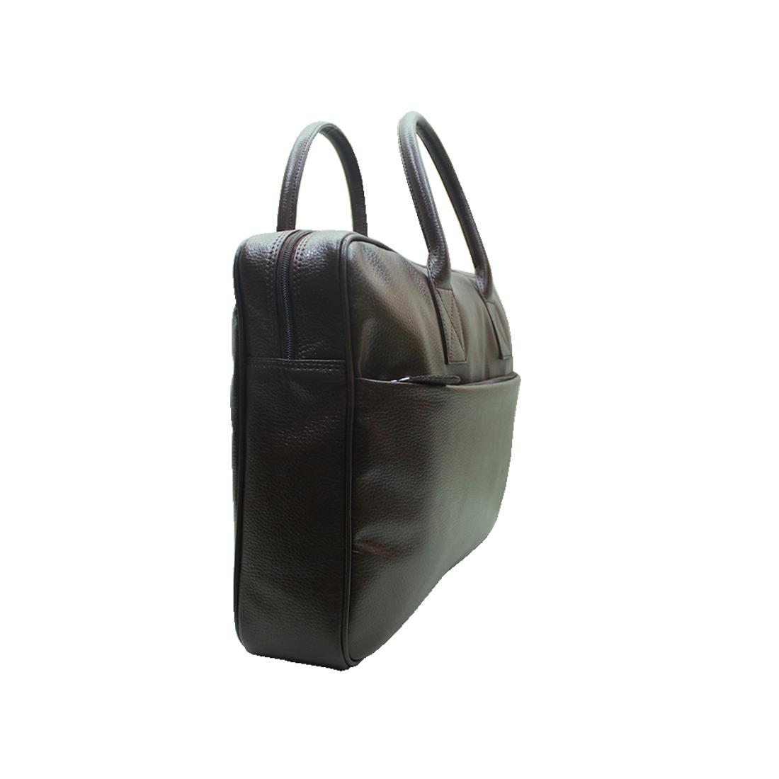 PU Leather Laptop Bag