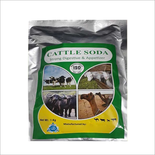 1 KG Cattle Soda