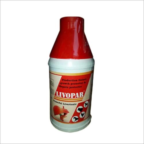 Livopar Liver Tonic