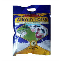 1 KG Allmin Forte Banana Flavour