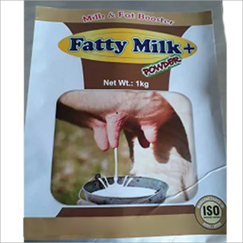 1 KG Fatty Milk