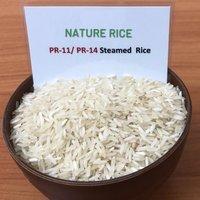PR 11/PR 14 Steam Rice