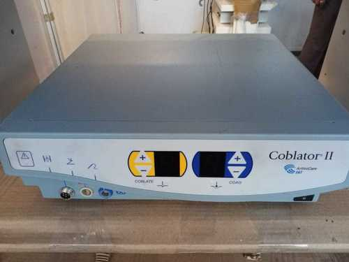REFURBISHED COBLATOR