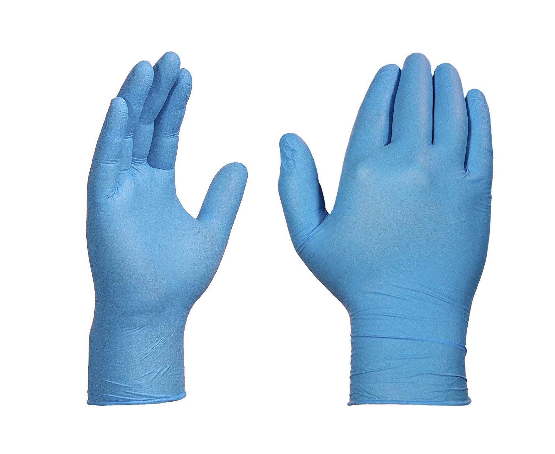 Nitrile Gloves Honeywell Original