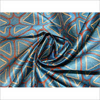 Satin Digital Printed Fabric