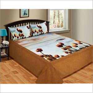 Double Bed Sheet Fabric