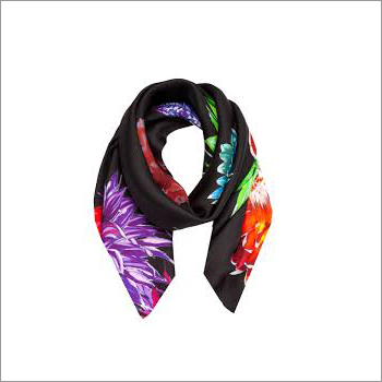 Ladies Digital Printed Scarf