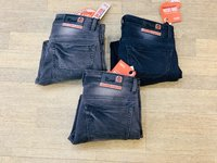 Funky Men Denim Jeans