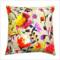 Designer Cushion Cover Printing Service