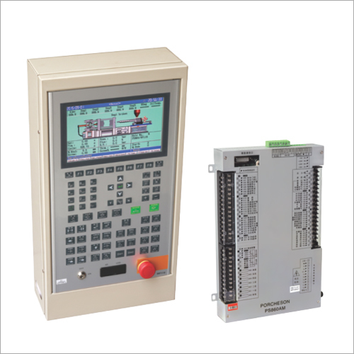 Injection Moulding PLC Controller