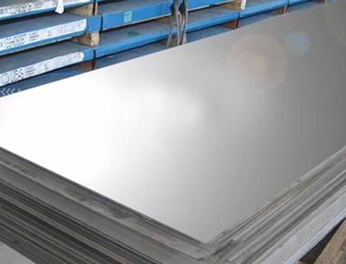 Metal Cr Sheet
