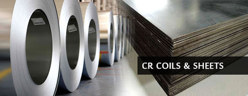 Cr Coil And Sheet