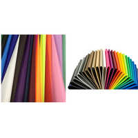 PVC Coated Fabric and Tarpaulin