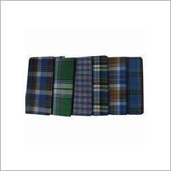 Yarn Dyed Polyester Lungi