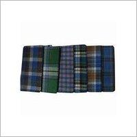 Yarn Dyed Polyester Checks Lungi