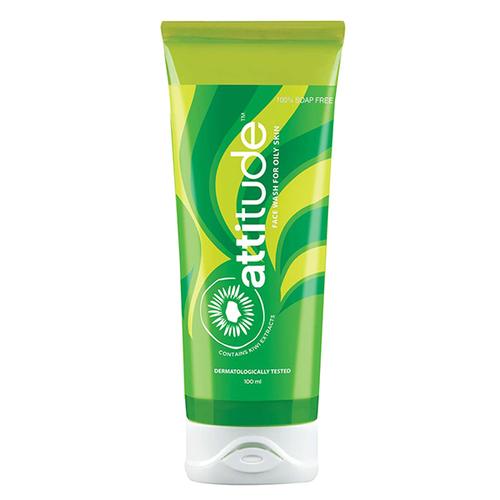 Face Wash (Oily Skin)