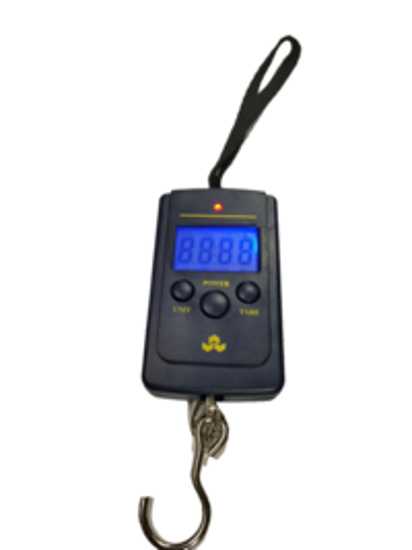 Mini Portable Electronic Scale