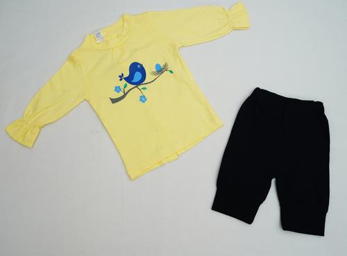 Sumix Nidhi Baby Boys T-shirts and Shorts